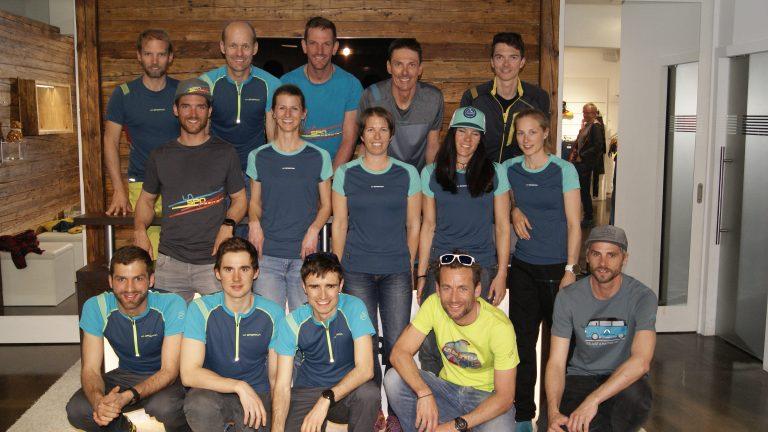 Sommer LaSpo Team